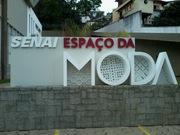 SENAI ESPAÇO DA MODA