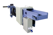 Máquinas e Matérias-Primas Segmento Textil e de Confecções