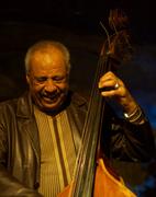 "Mickey Bass & His Quartet ""The Manhattan Burn Unit"" @ Bethesda Blues & Jazz"
