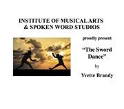 """The Sword Dance"" by Yvette Brandy"