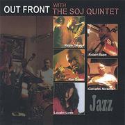 "SOJ Quintet ""Celebrates Hard Bop"" DwighTrible Presents @ The World STAGE"
