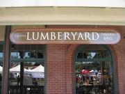 Booktoberfest @ The Lumberyard in Encinitas, CA