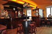 Beers for Books at Dublin City Irish Pub in Zurich