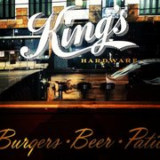 Beers for Books @ King's Hardware in Ballard, WA
