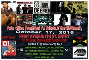 Twin-Cities FreshFest.......Tribute to the Old School!