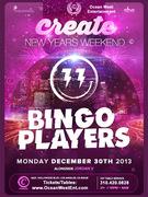 Bingo Players @ Create Hollywood