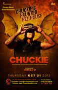 Chuckie's Hollywood Haunted Hellhouse