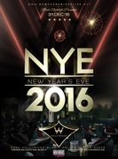 W Hollywood New Years Party