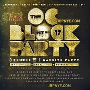 2017 Orange County NYE Block Party