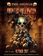 Halloween Night | Argyle Hollywood