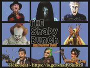 Halloween Night 2017 | Hotel Shangri-La Halloween Tickets
