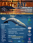 Pacifica Beach Coalition Earth Day Action & Celebration