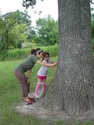 Half-Day Nature Camp for Children Entering Grades 3 - 5