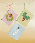 The Ecology Center Presents: Holiday Card Making