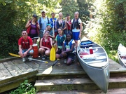 Explore the Patuxent: Teen Leadership Paddle