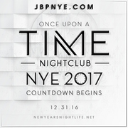 Time Nightclub OC NYE New Years
