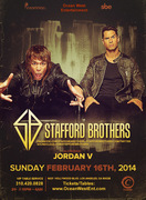 Stafford Brothers @ Create Hollywood