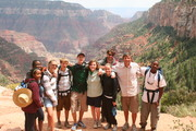 Grand Canyon River Trip for Youth!