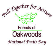 3rd Annual National Trails Day Festival - Pull Together For Nature