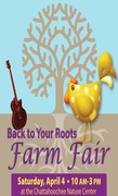 Back to Your Roots Farm Fair