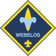 Webelos Adventure: Webelos Walkabout