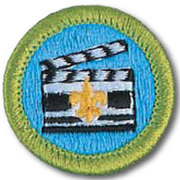 Boy Scout Cinematography Merit Badge