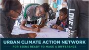 Urban Climate Action Network: Youth Leadership Conference