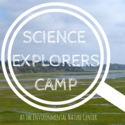 Science Explorers Camp