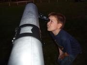 Moon Walk and Star Party