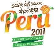 Salon del Cacao y Chocolate Peru 2011