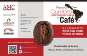 Primera cumbre Latinoamericana del café