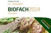 BIOFACH 2014