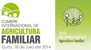 Cumbre Internacional de Agricultura Familiar