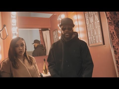 Symph (Da Cloth) - We Go Hard (2019 New Official Music Video) Dir. Phresh Vision