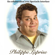 Spectacle-bénéfice avec Philippe Laprise