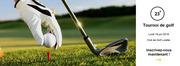Tournoi de Golf - Fondation des Sourds du Québec