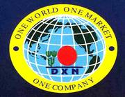 Evento Prelanzamiento DXN en Chile