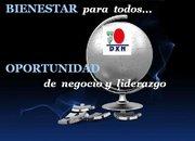 3ra Charla Virtual de DXN INTERNACIONAL