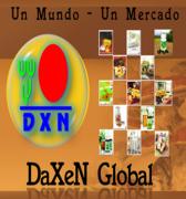 Primer Evento Mensual DXN del 2012 en Acapulco