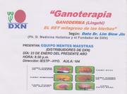 GANOTERAPIA