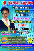 Quieres ser un Empresario Exitoso en DXN Internacional?
