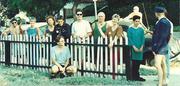 1992 Lon Spiegelman Mail Art Gathering