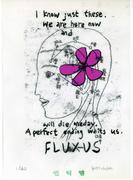 for fluxus