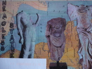 Phobia - Headless Statues