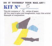 KIT n° 5