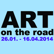 ART ON THE ROAD 2