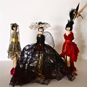 three Isabellas