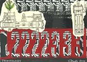 Postcard for AndyTGeezer #8