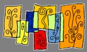 More swirls