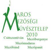 Maros-Mezőségi Művésztelep kiállítása